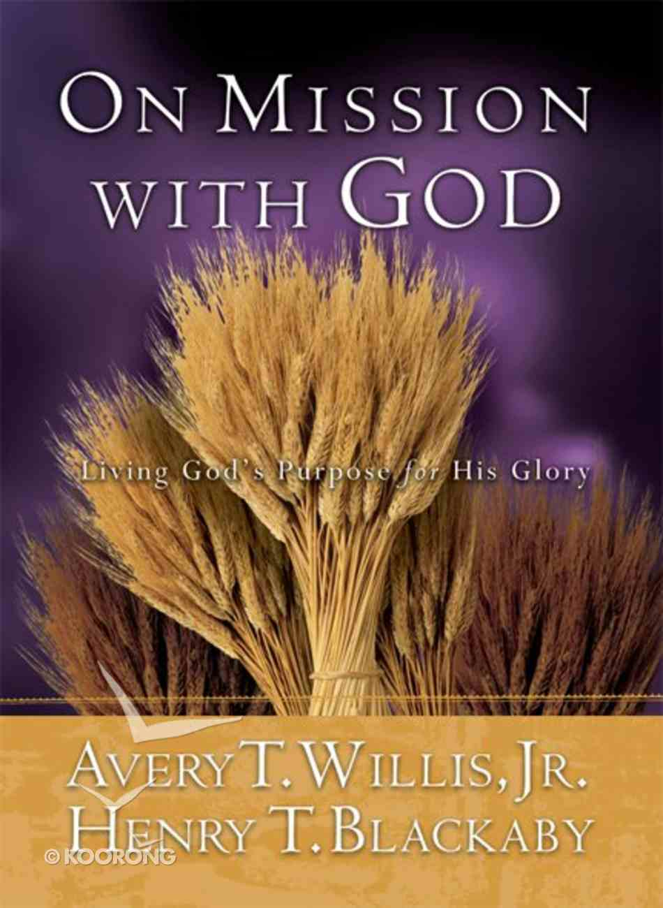 On Mission With God eBook