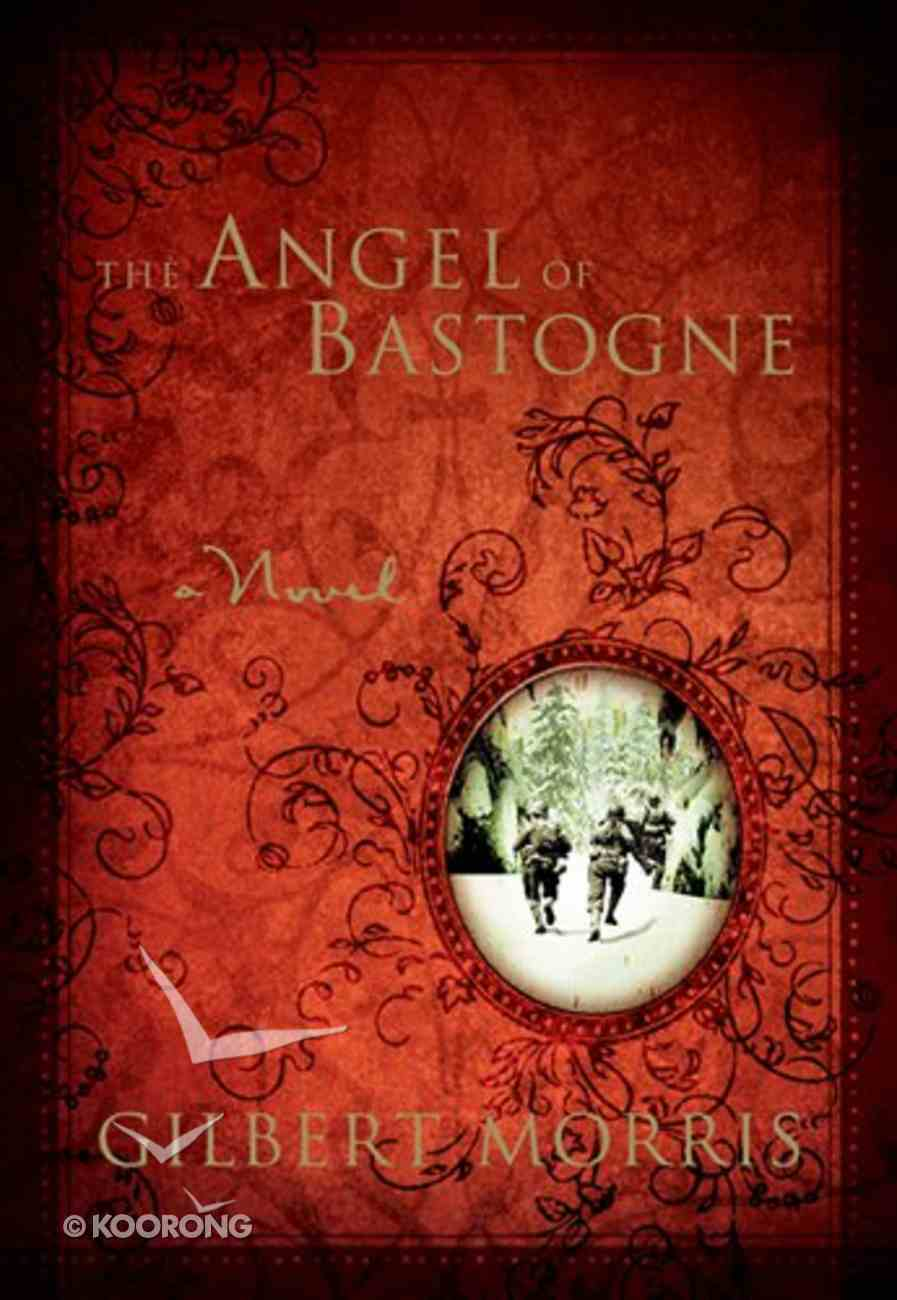 The Angel of Bastogne eBook