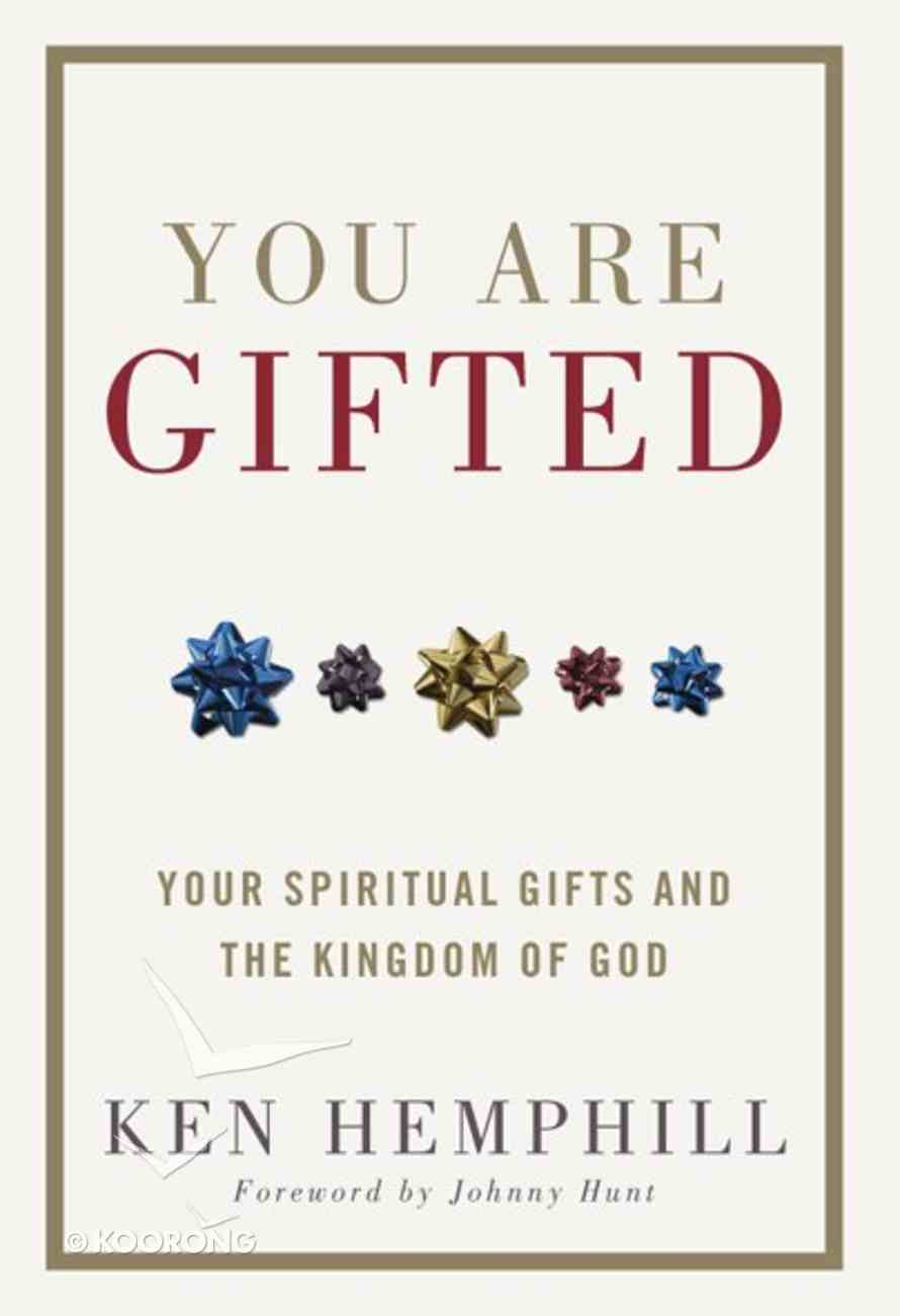 You Are Gifted eBook