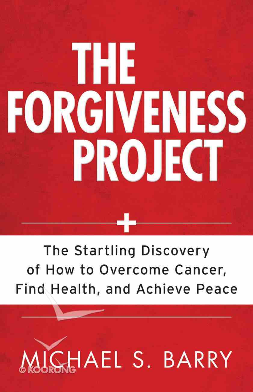 The Forgiveness Project Paperback
