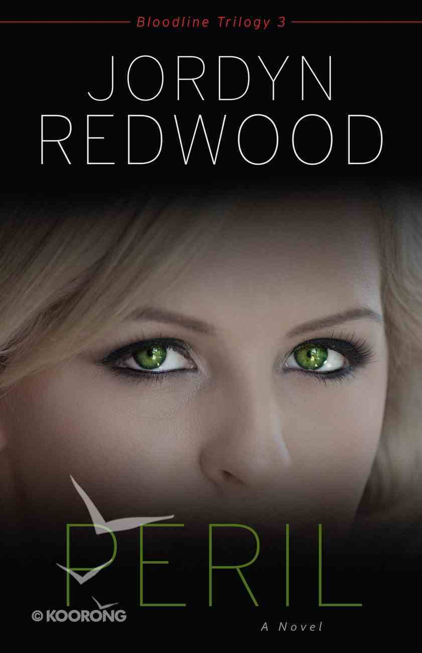 Peril (#03 in Bloodline Trilogy Series) Paperback