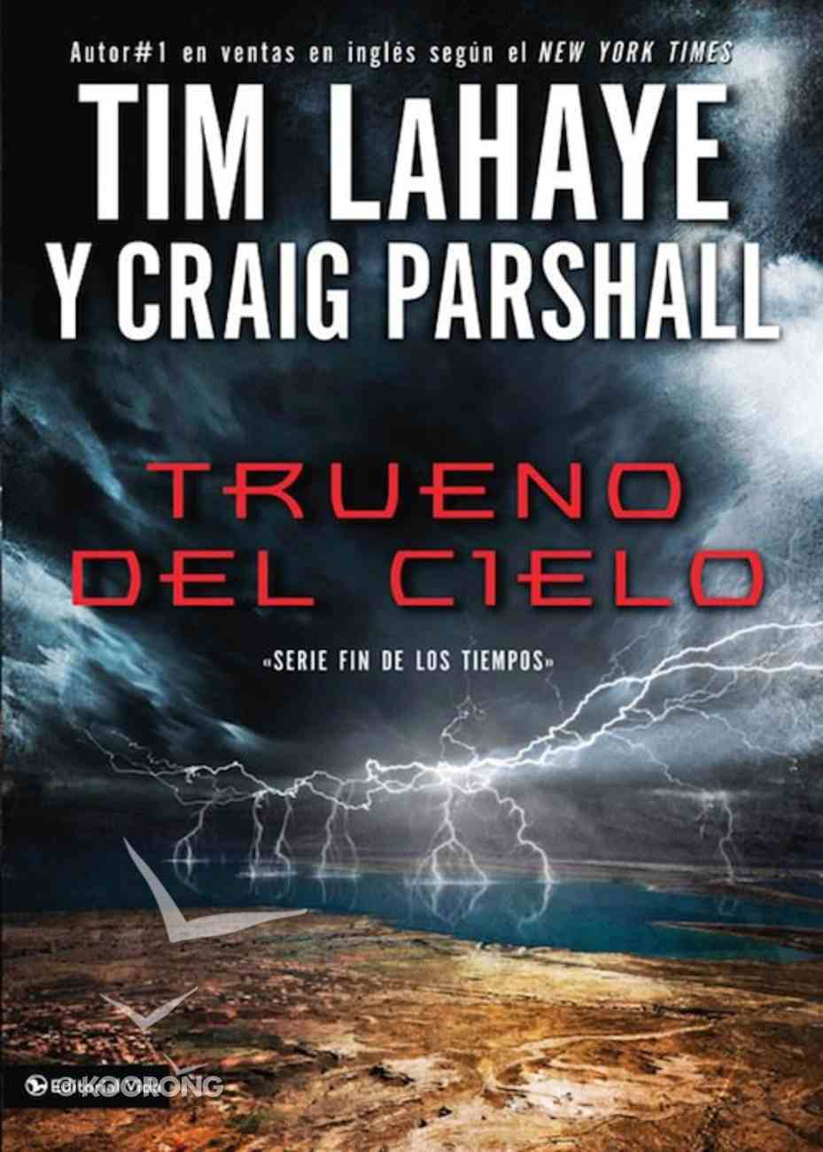 Thinder of Heaven (Spa) (Spanish) (End Series) eBook