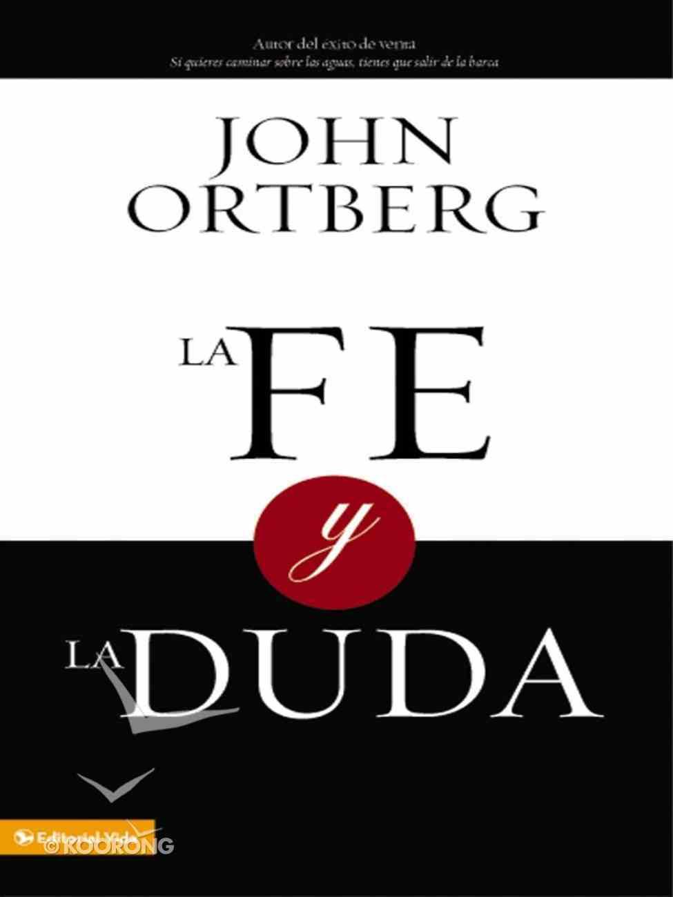 Faith and Doubt eBook