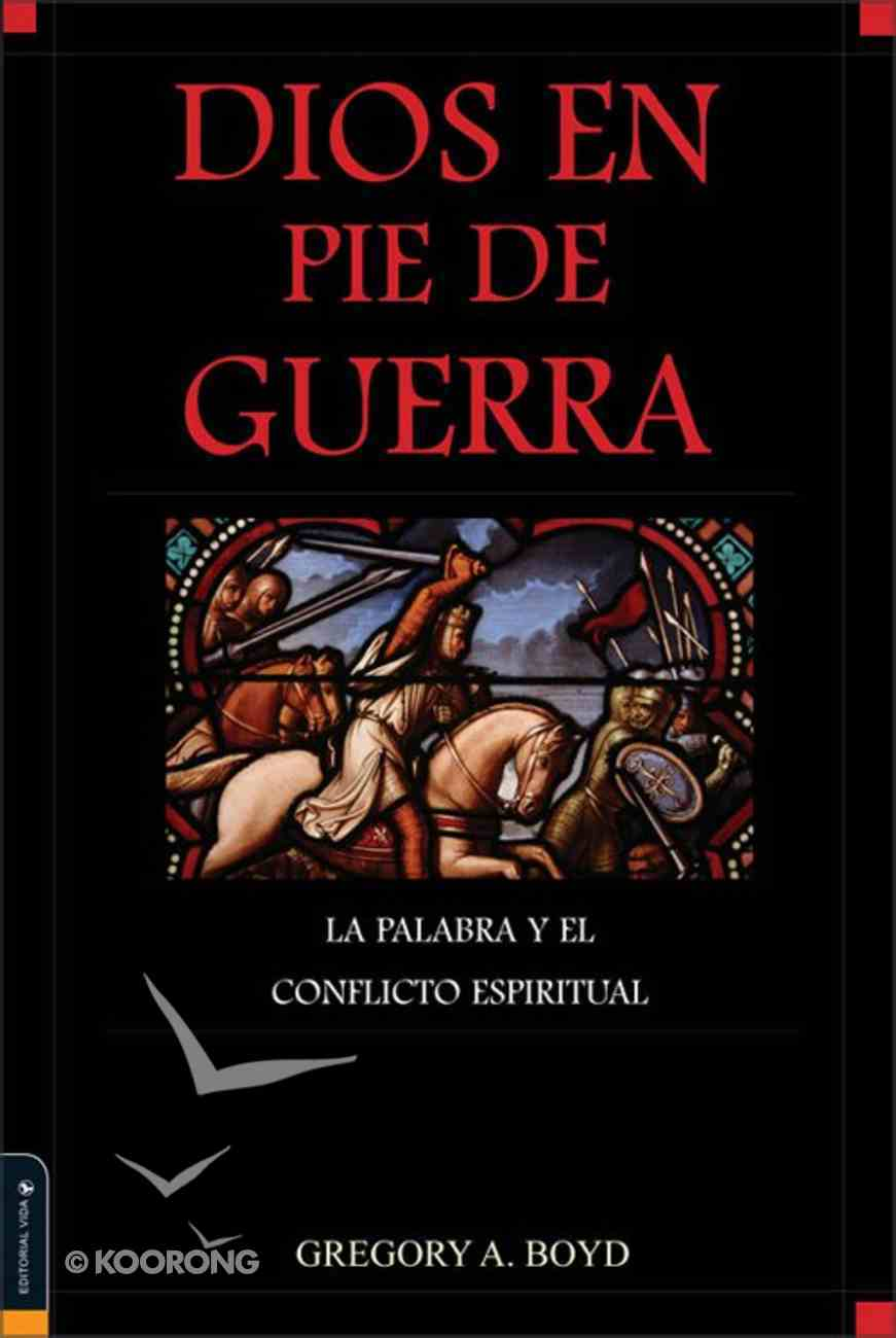 Dios En Pie De Guerra (Spa) (God At War) eBook