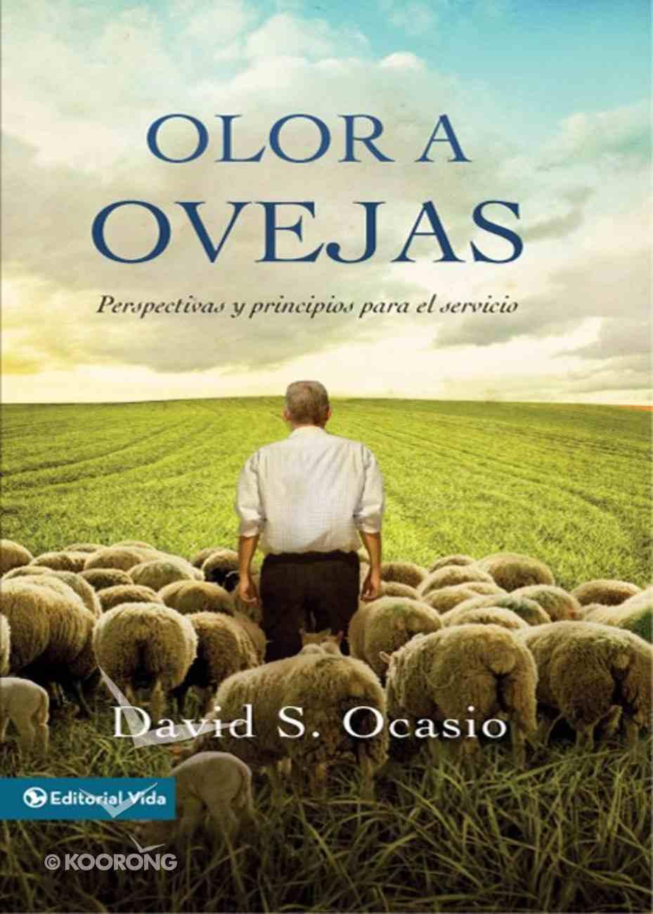 Olor a Ovejas (Spa) (Spanish) eBook