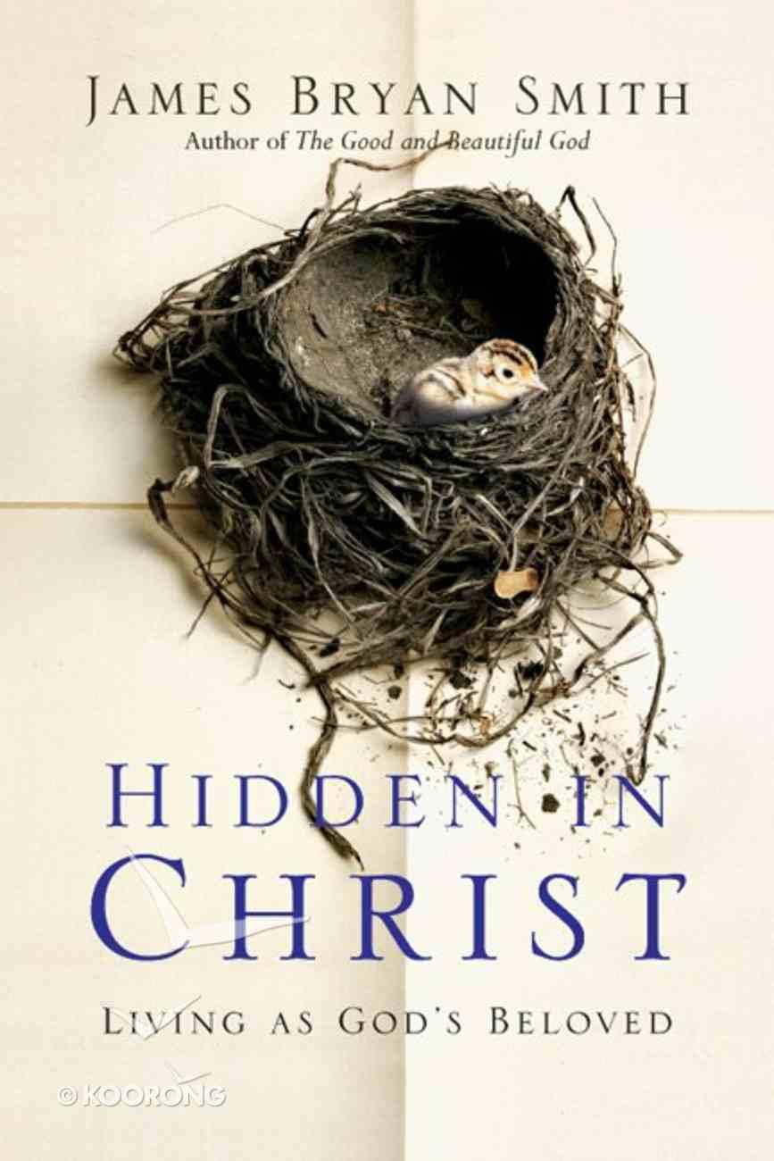 Hidden in Christ Hardback