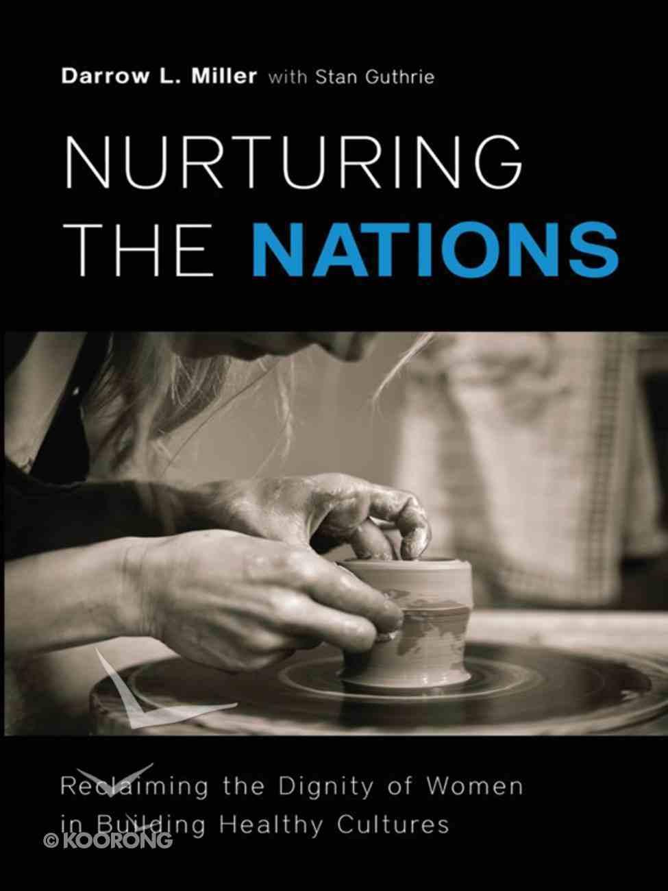 Nurturing the Nations eBook