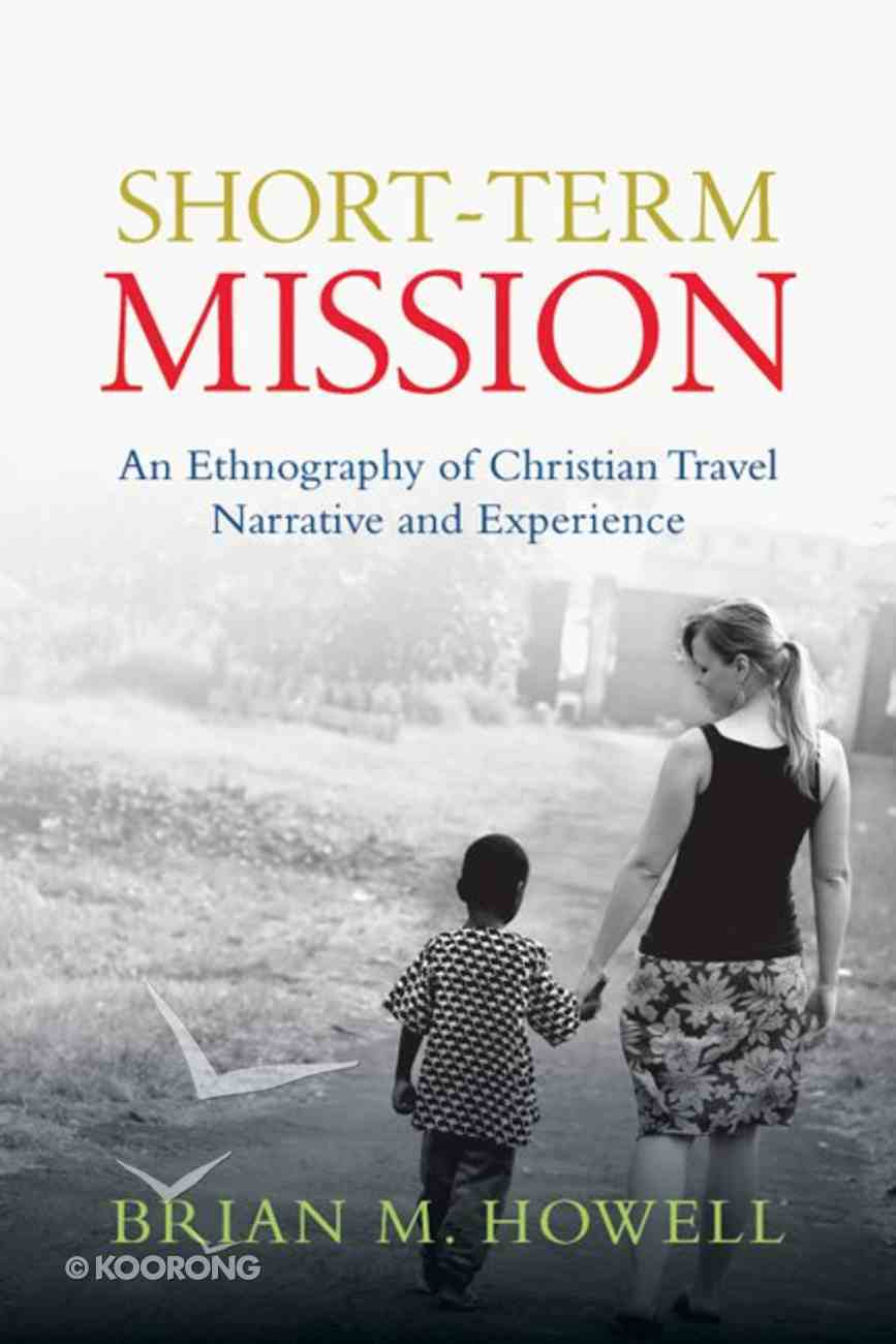 Short-Term Mission eBook