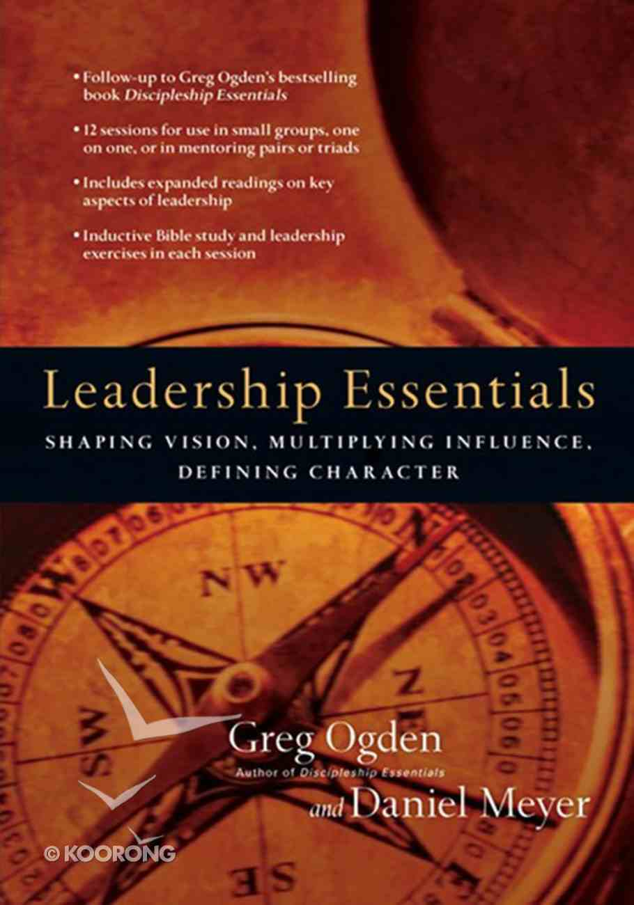 Leadership Essentials eBook