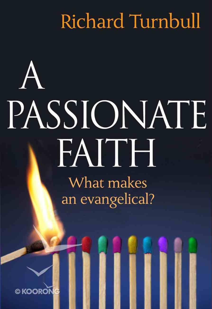 A Passionate Faith eBook
