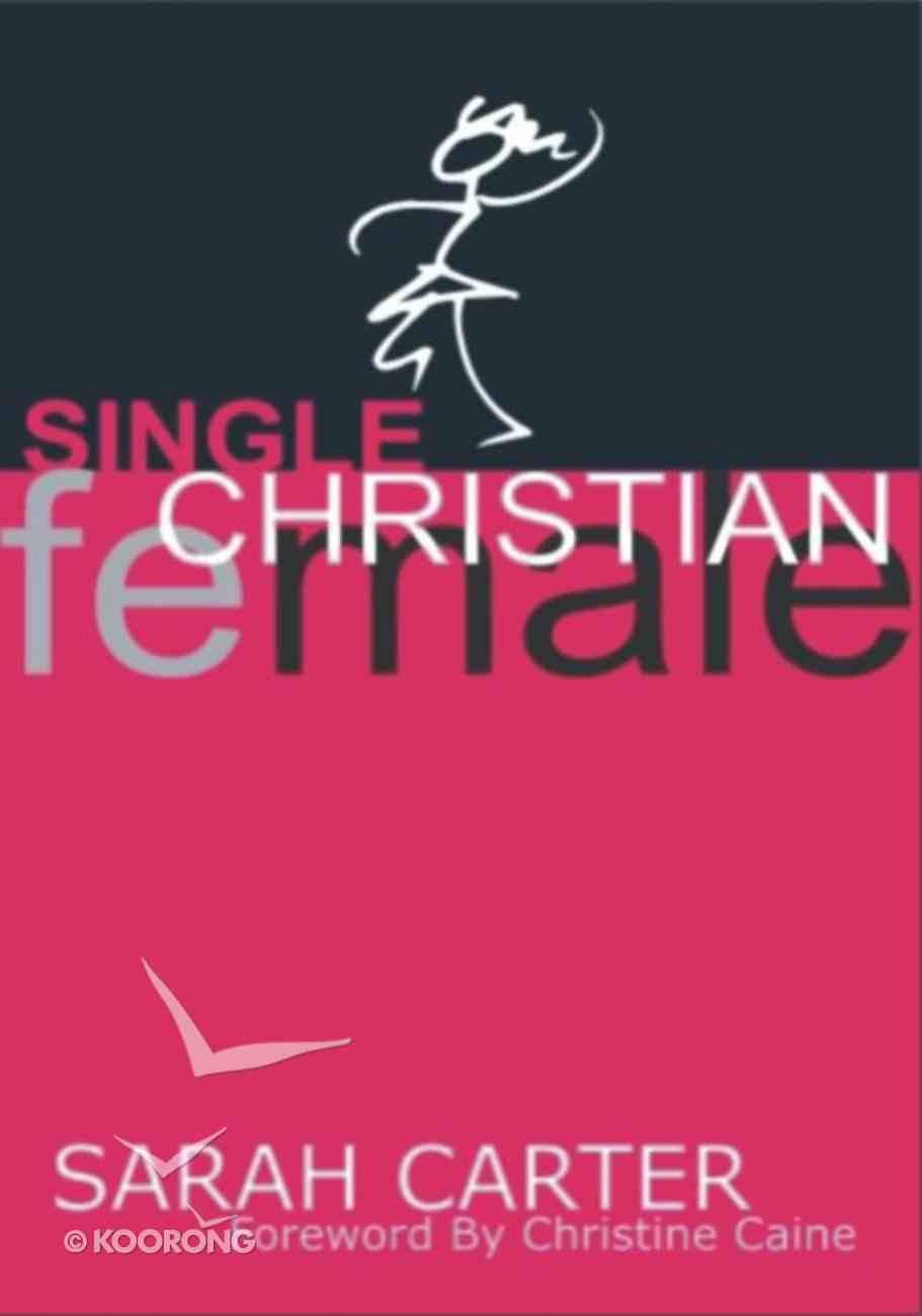 Single Christian Female eBook