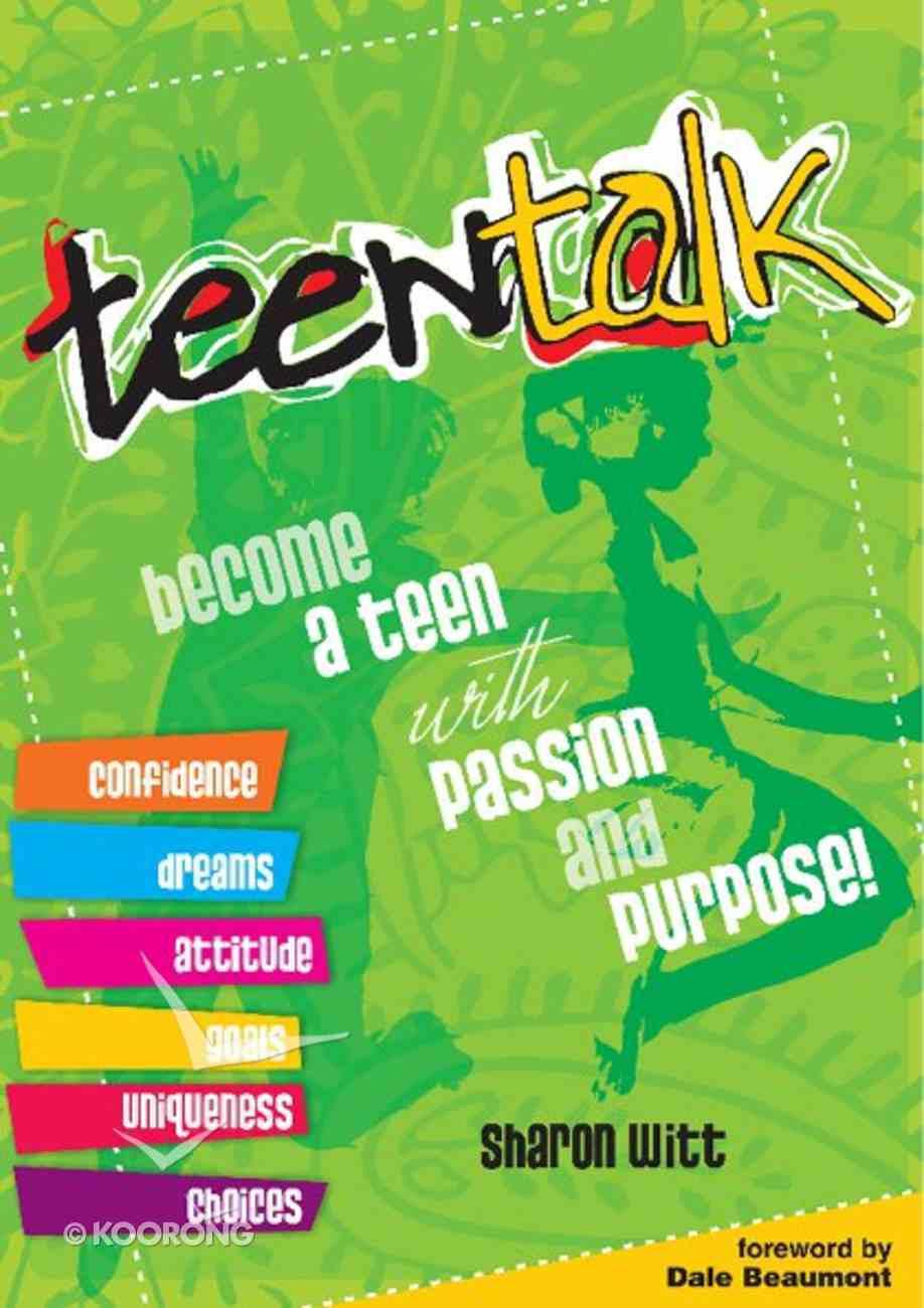 Teen Talk (Teen Talk Series) eBook