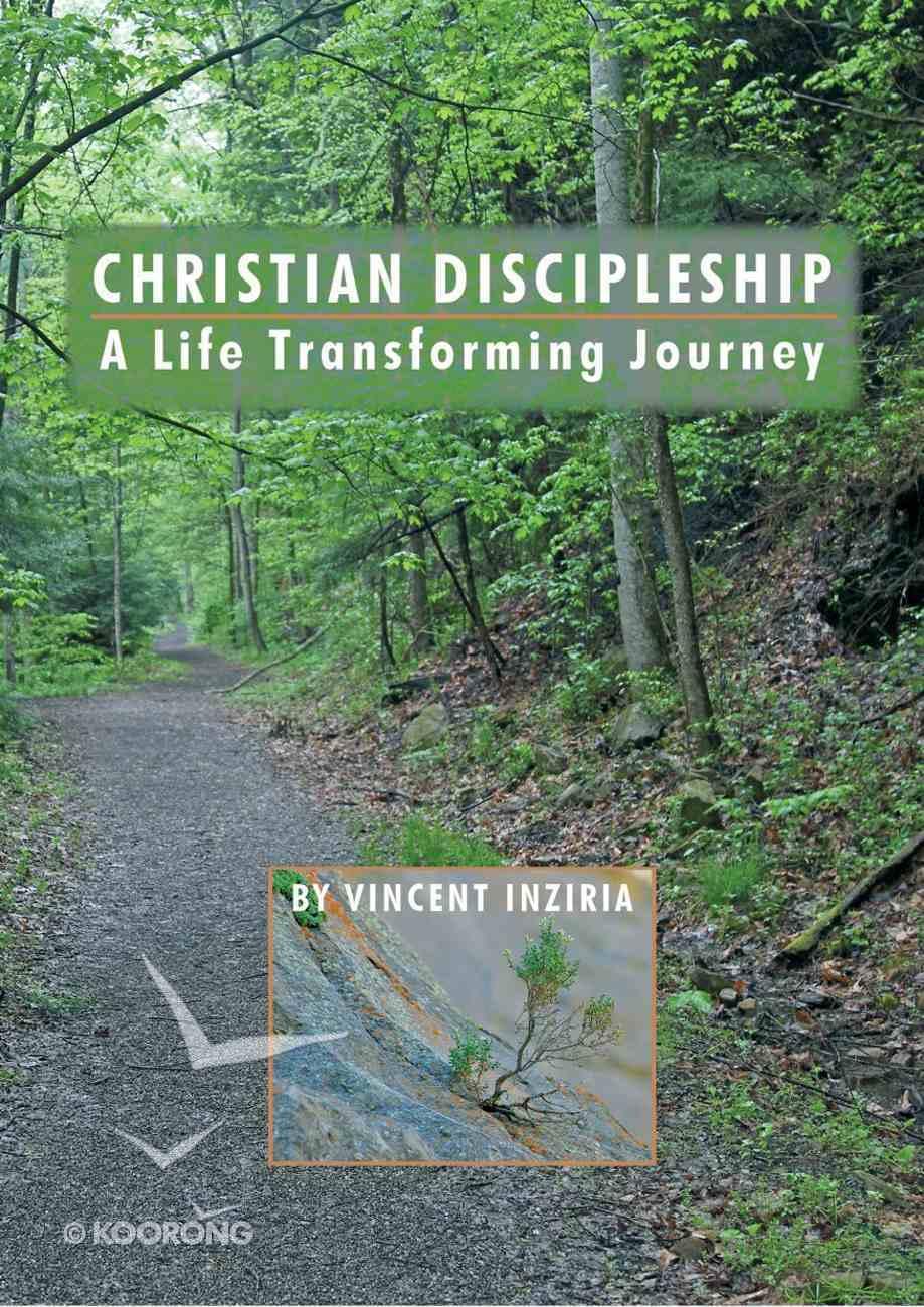 Christian Discipleship eBook