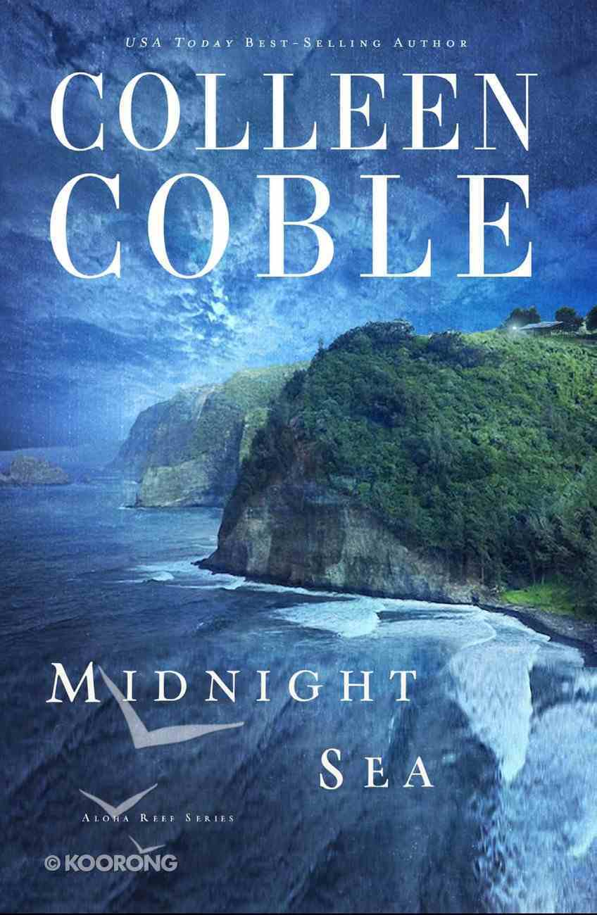 Midnight Sea (#04 in Aloha Reef Series) Paperback