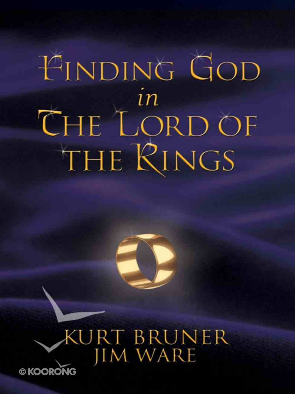 Finding God in the Lord of the Rings eBook