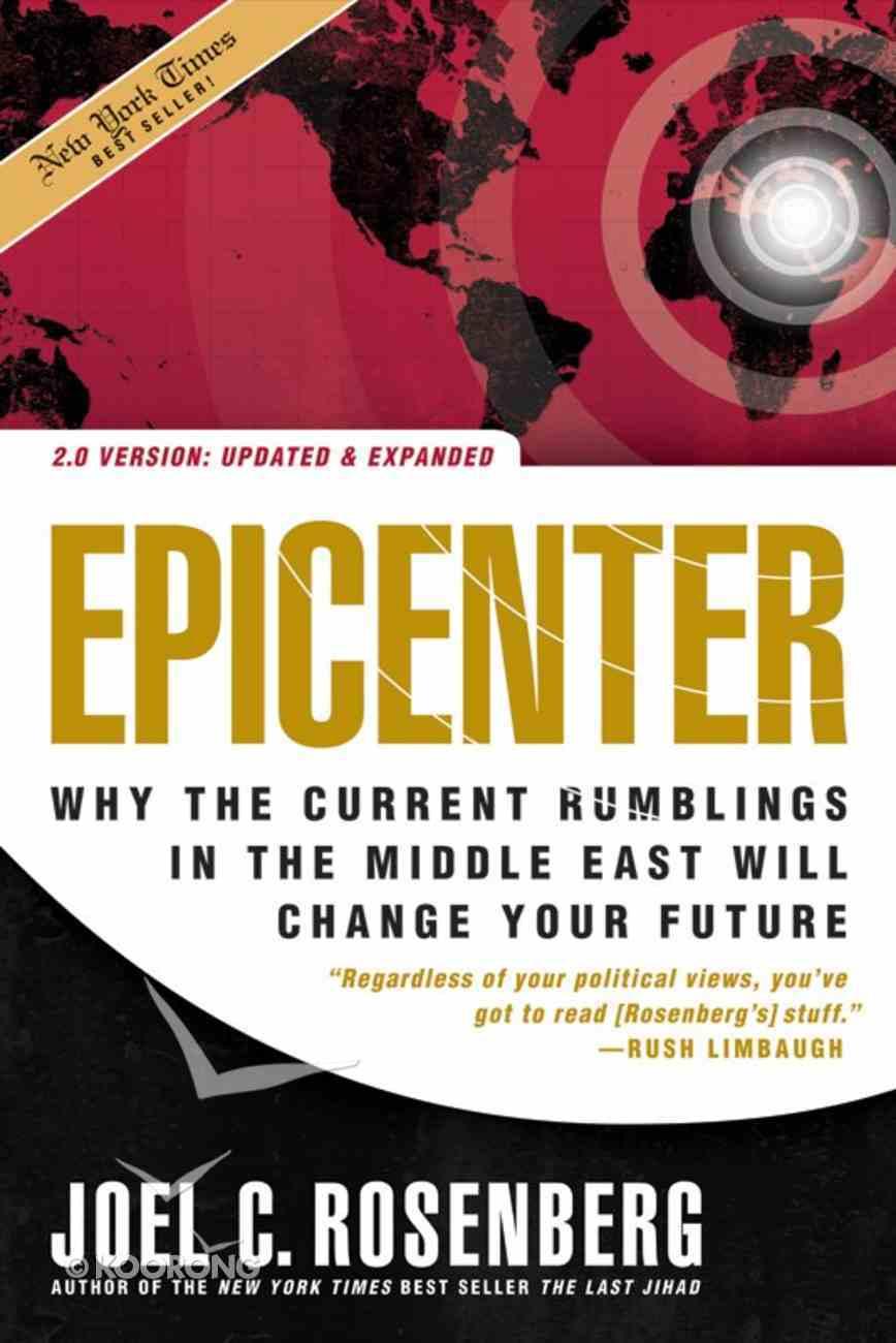 Epicenter eBook