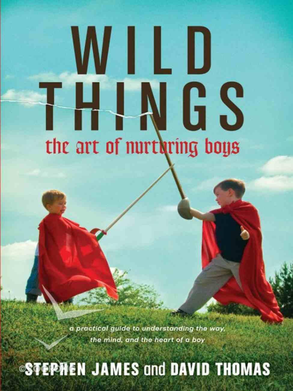 Wild Things eBook