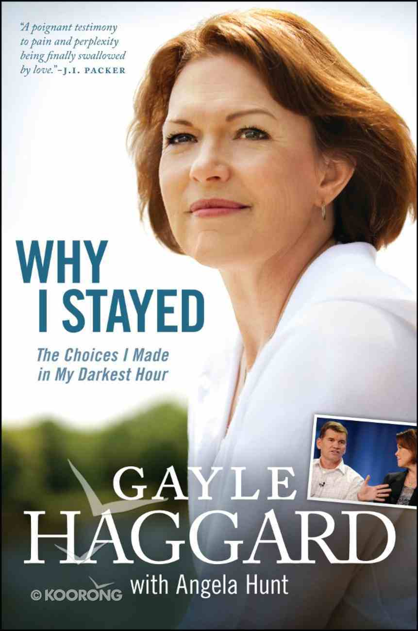 Why I Stayed eBook