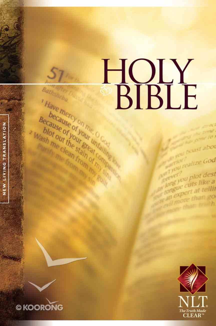 NLT Text Edition eBook