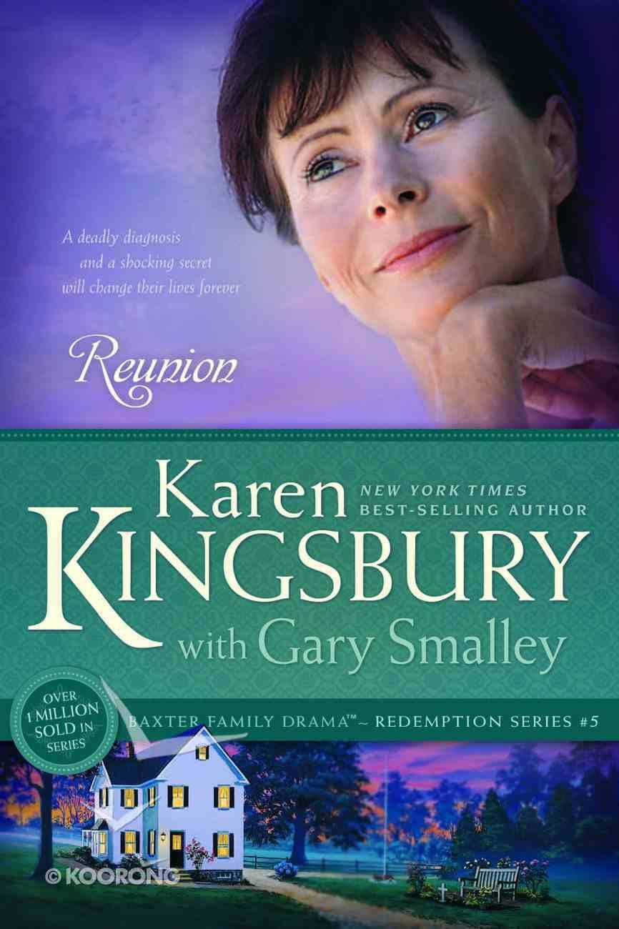 Reunion (#05 in Redemption Series) eBook
