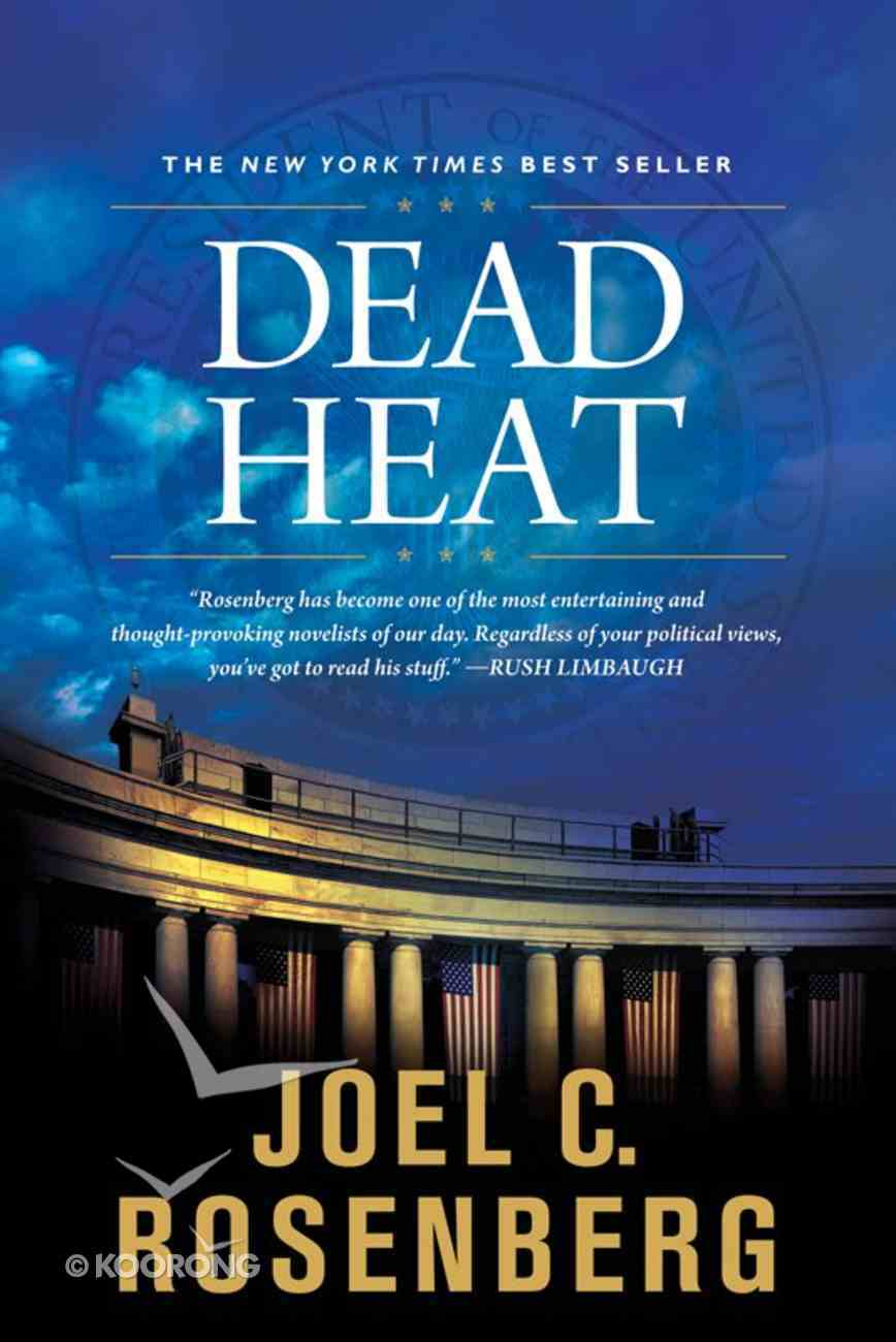 Dead Heat (The Last Jihad Series) eBook