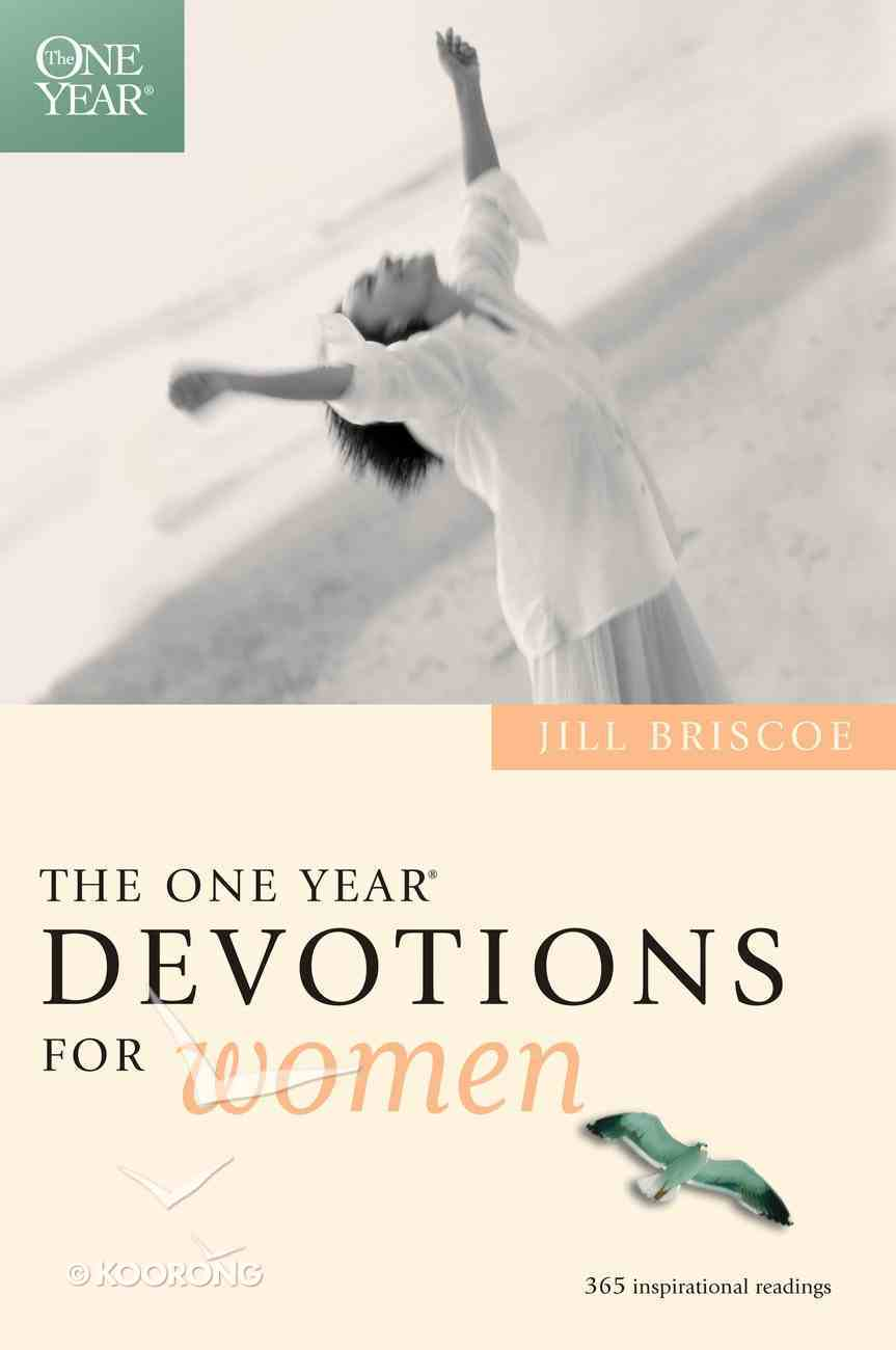 The One Year Book of Devotions For Women eBook