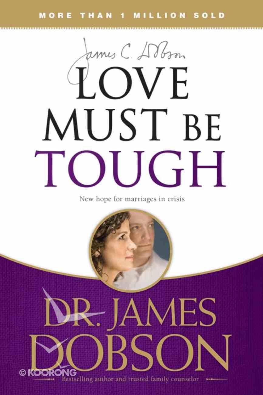 Love Must Be Tough eBook