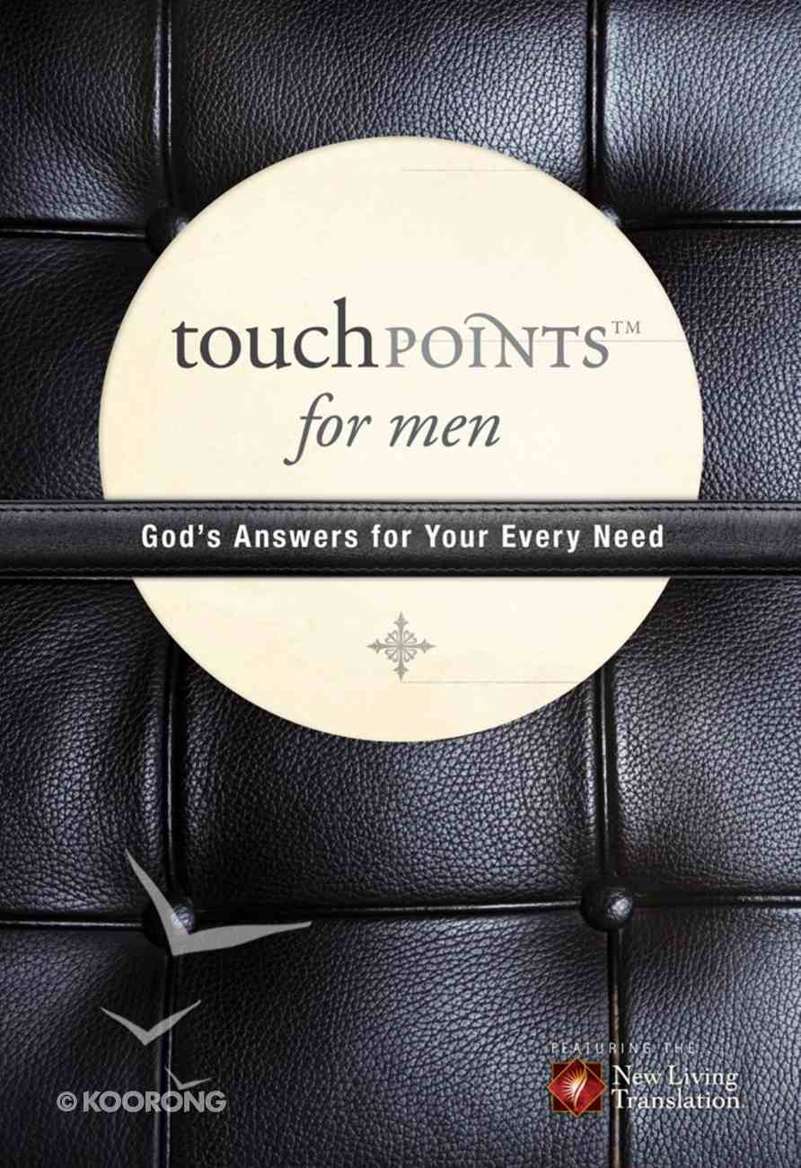 Touchpoints For Men eBook