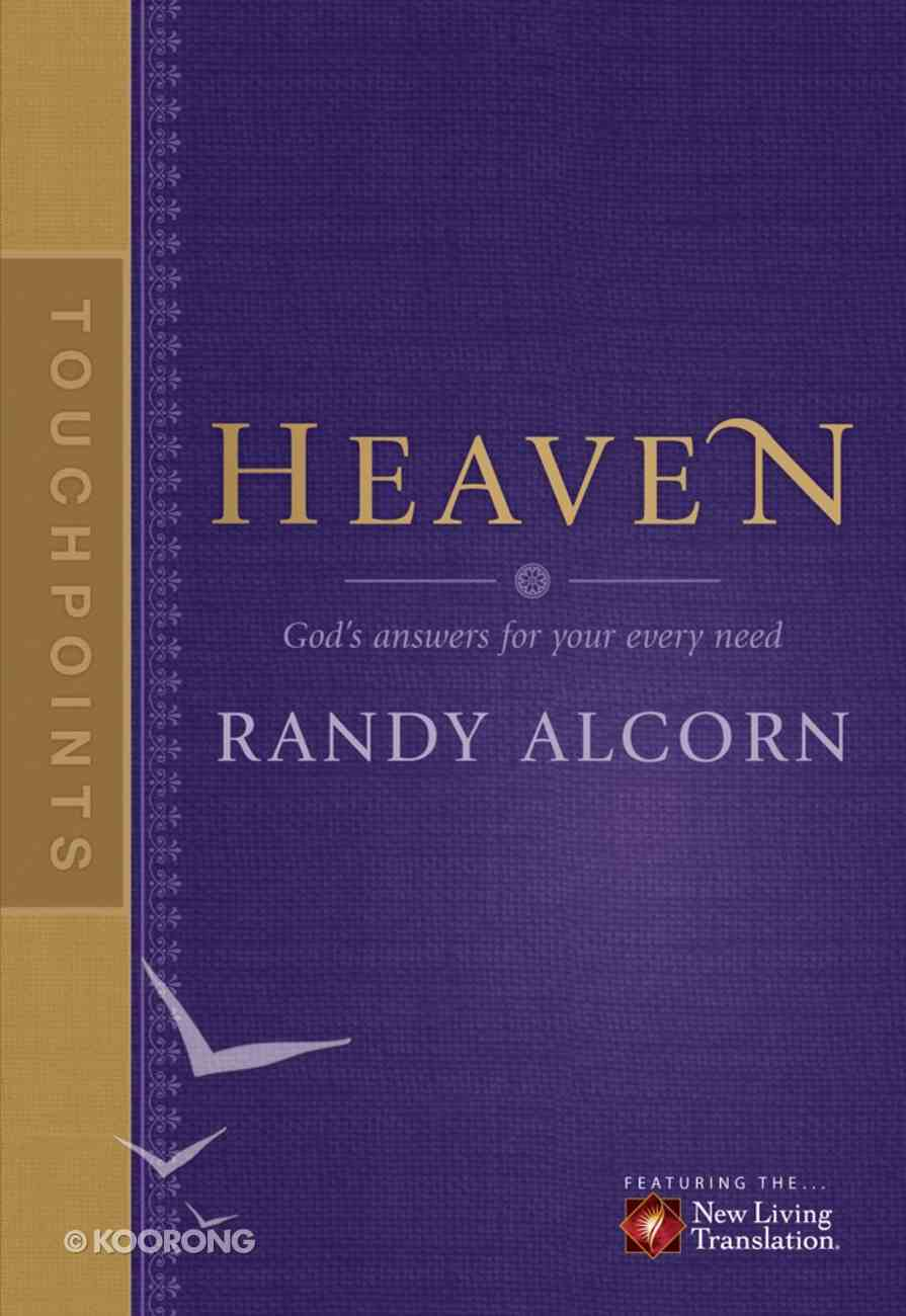 Touchpoints: Heaven eBook