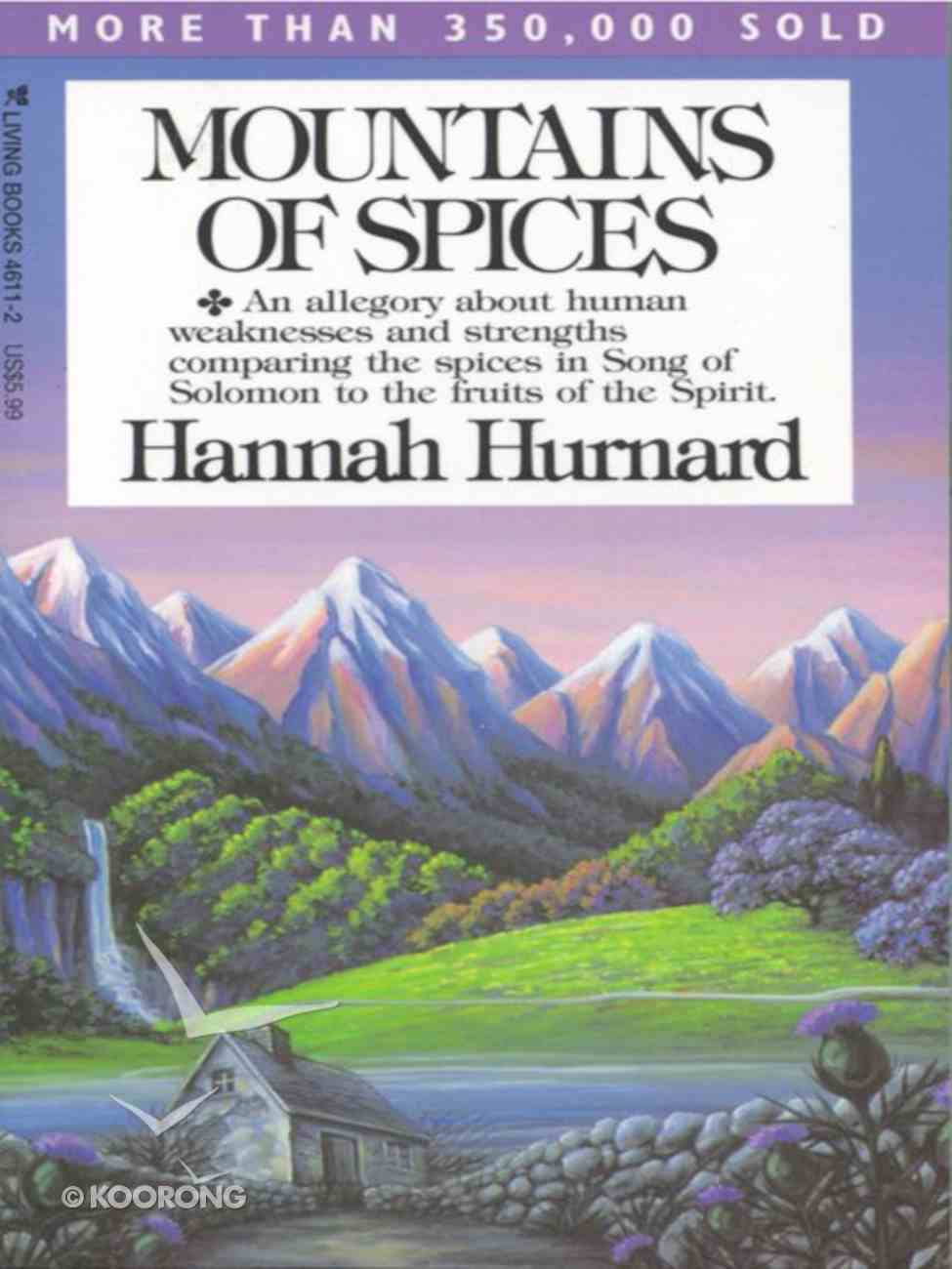 Mountains of Spices eBook