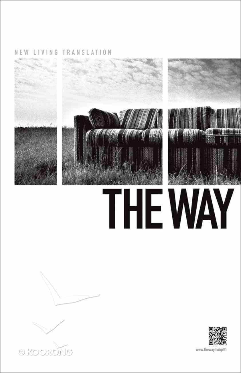 NLT the Way Bible eBook