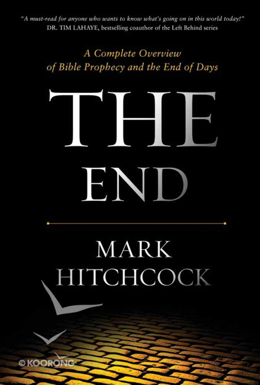 The End eBook