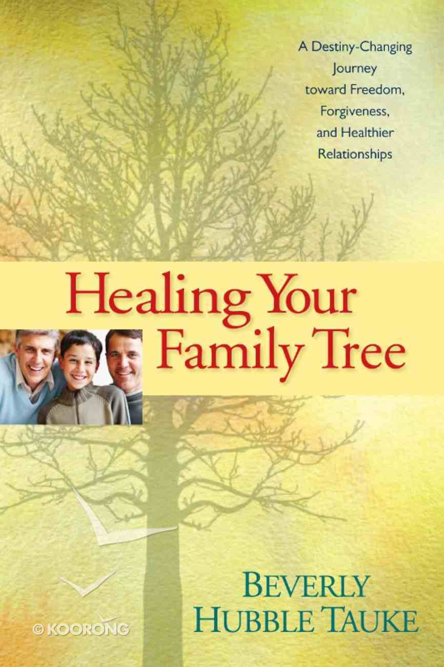 Healing Your Family Tree eBook