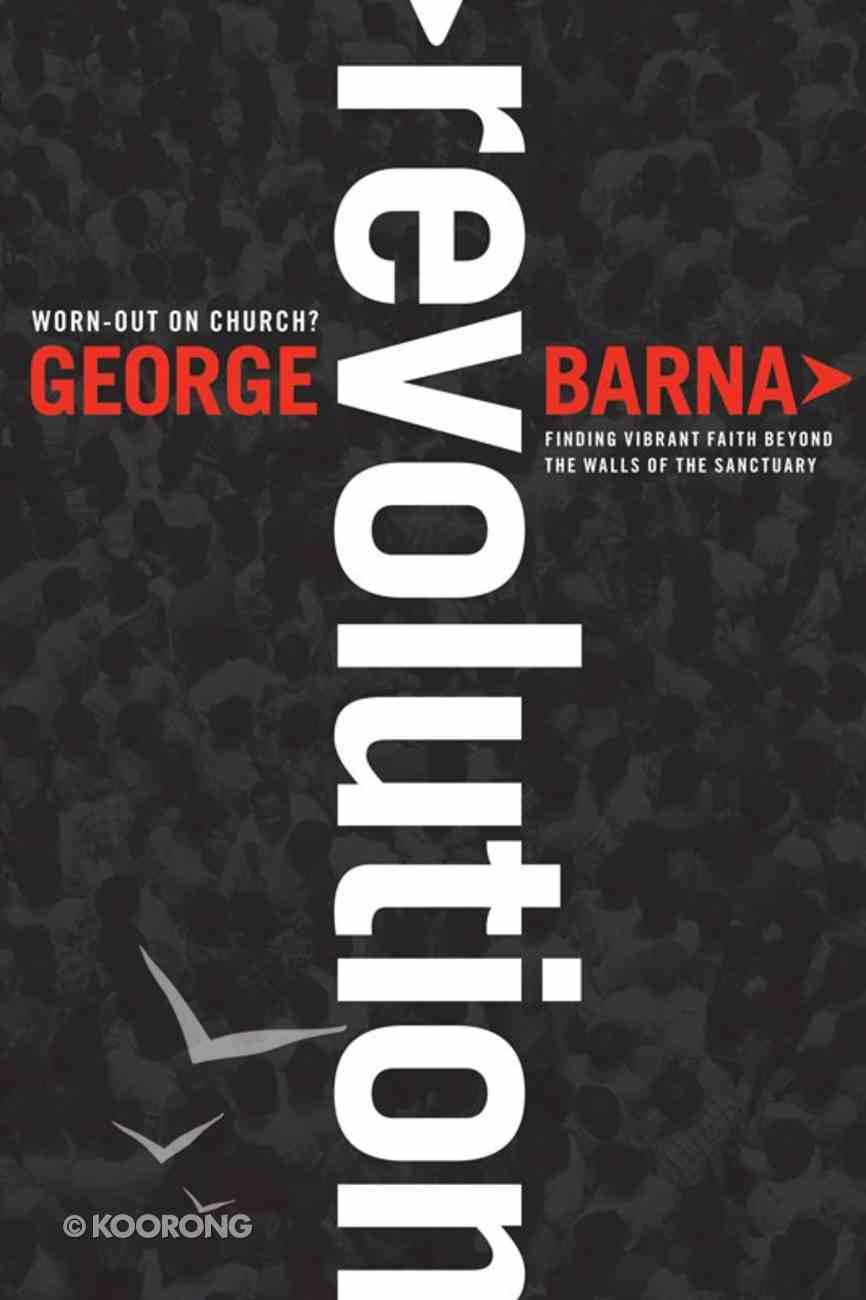Revolution eBook
