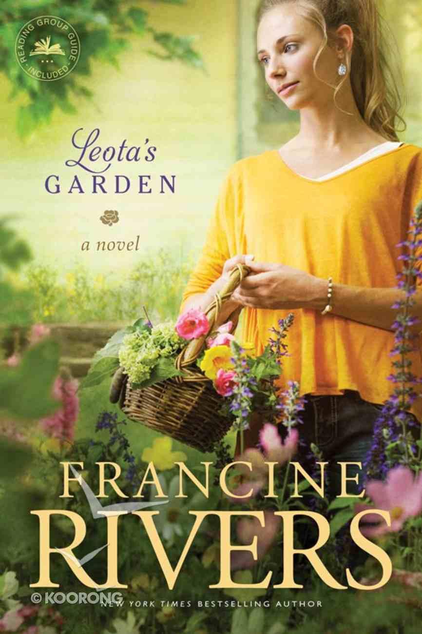 Leota's Garden eBook