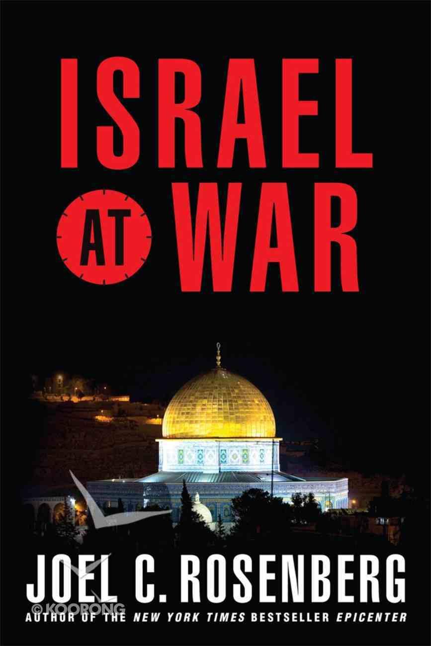 Israel At War eBook