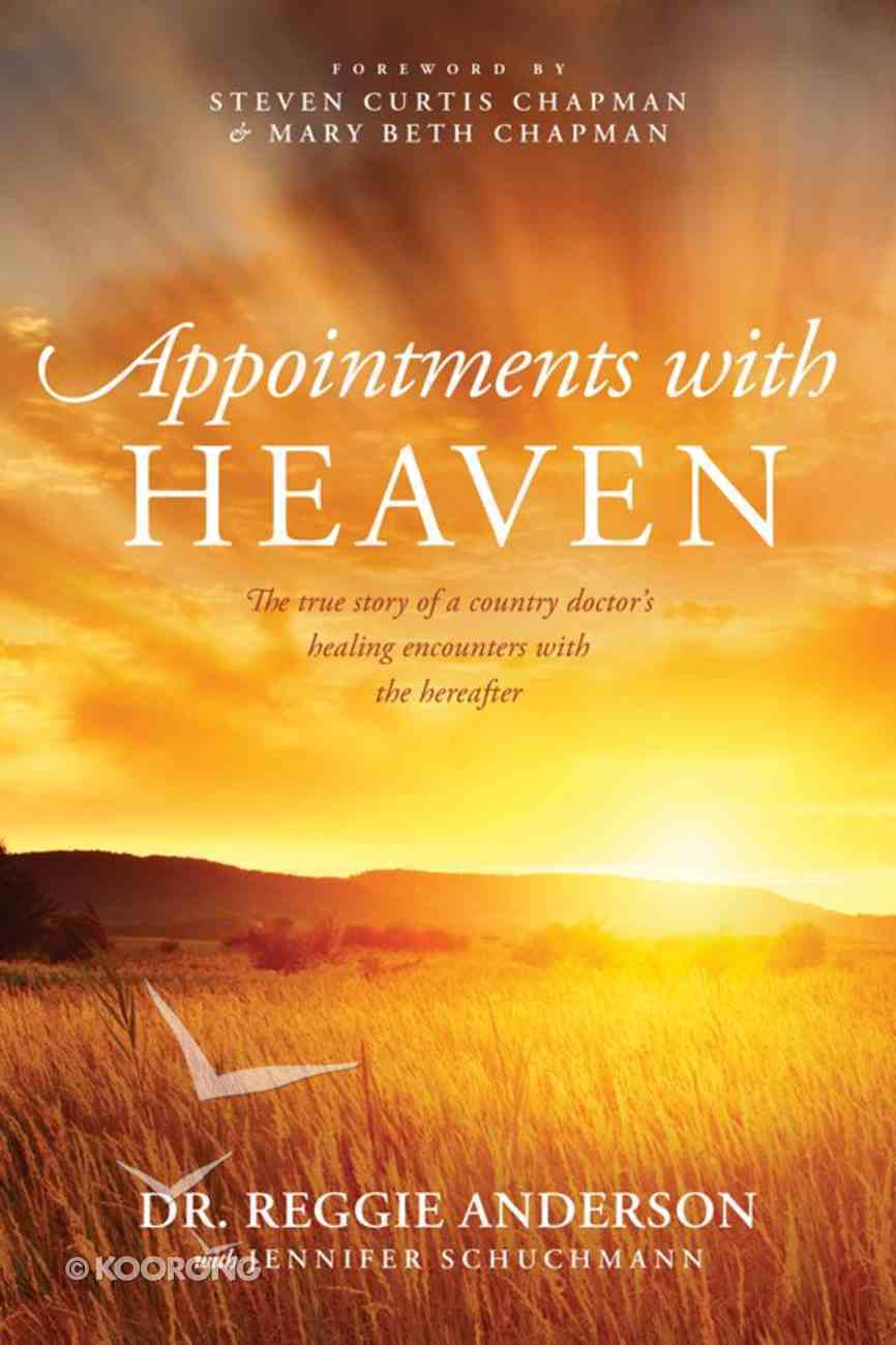 Appointments With Heaven eBook