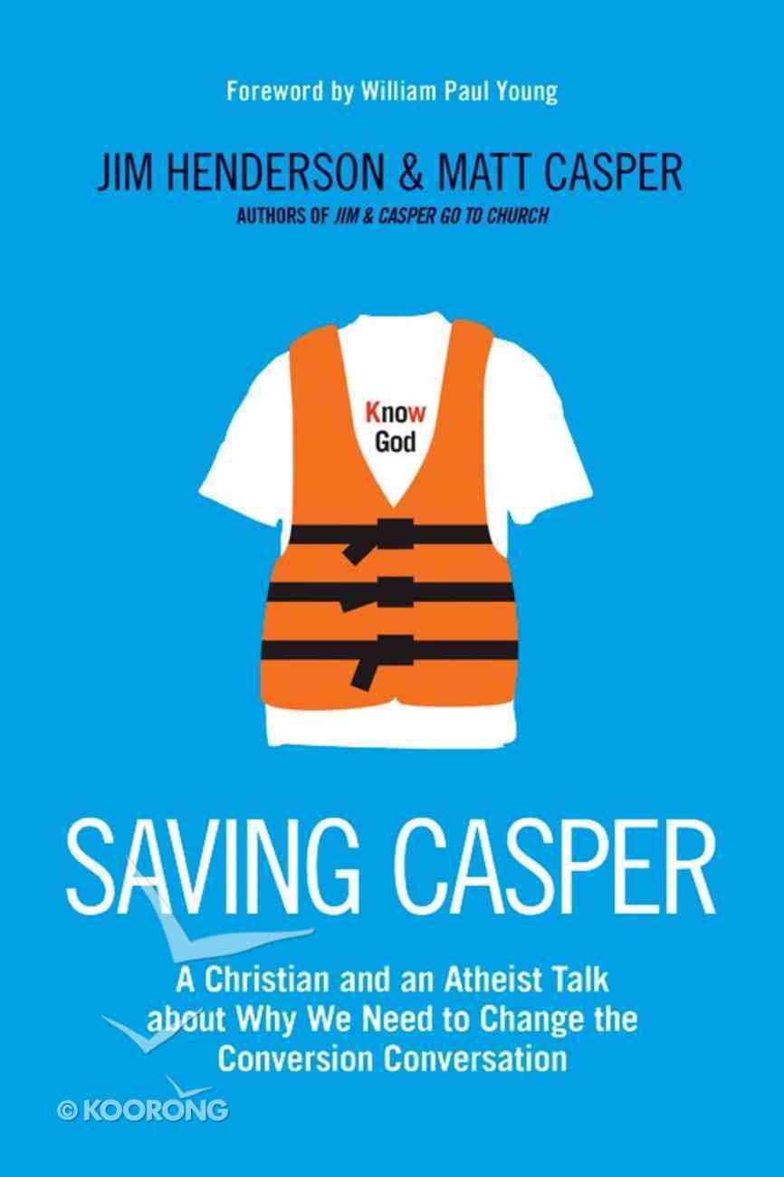 Saving Casper eBook