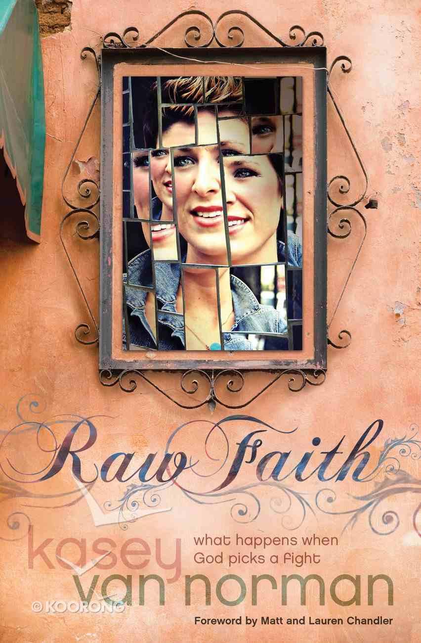 Raw Faith eBook