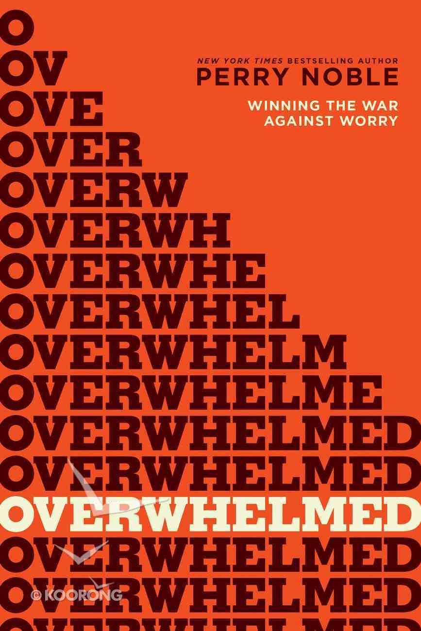 Overwhelmed eBook