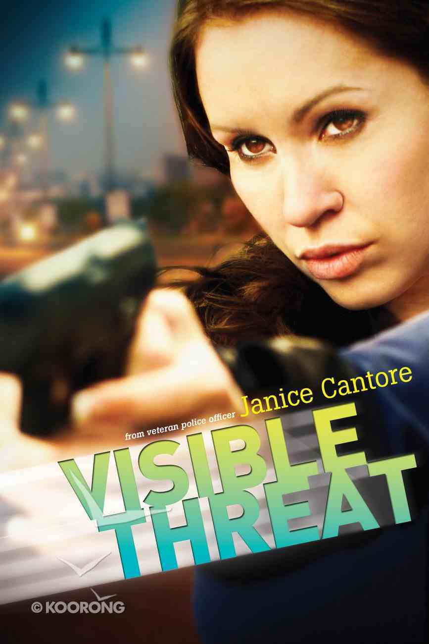 Visible Threat (#02 in Brinna Caruso Collection) eBook