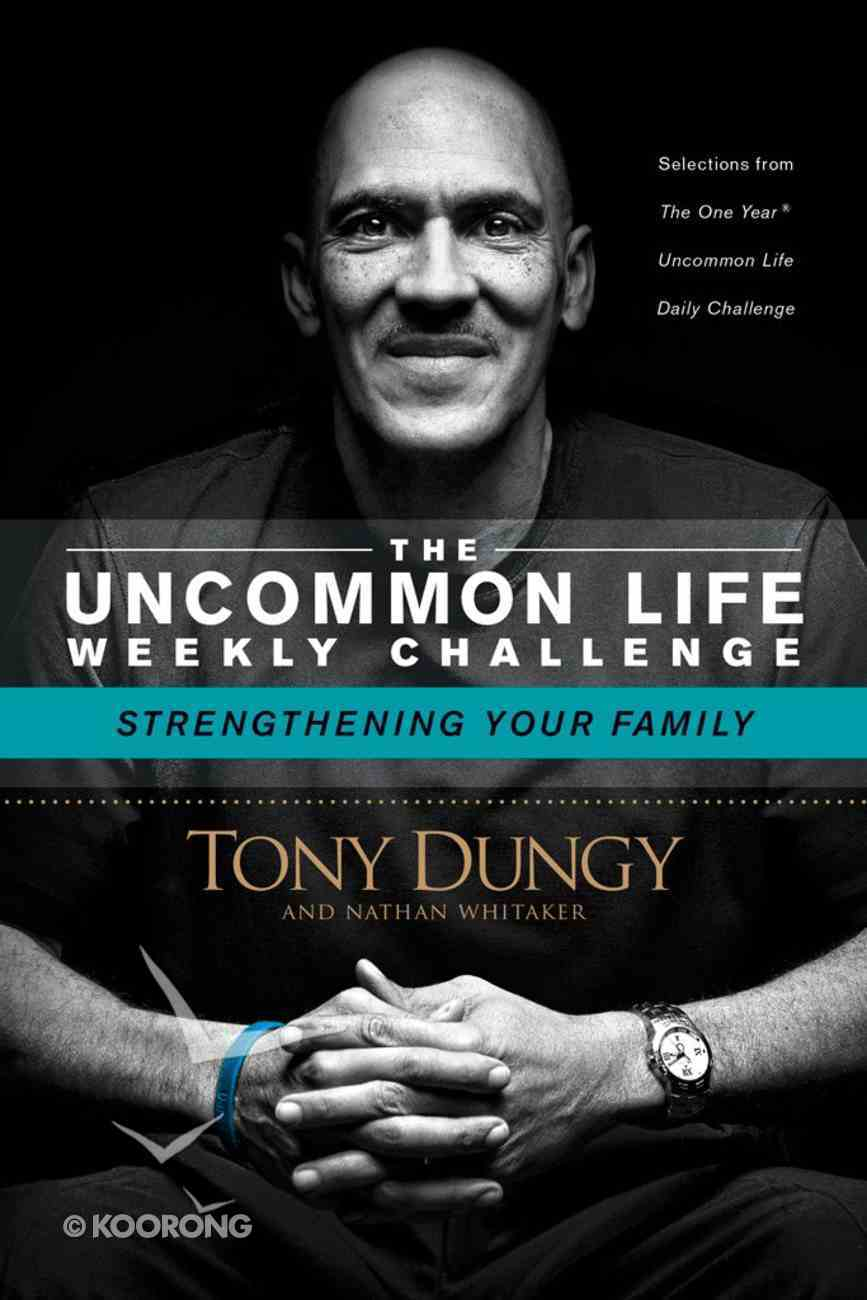 Strengthening Your Family eBook
