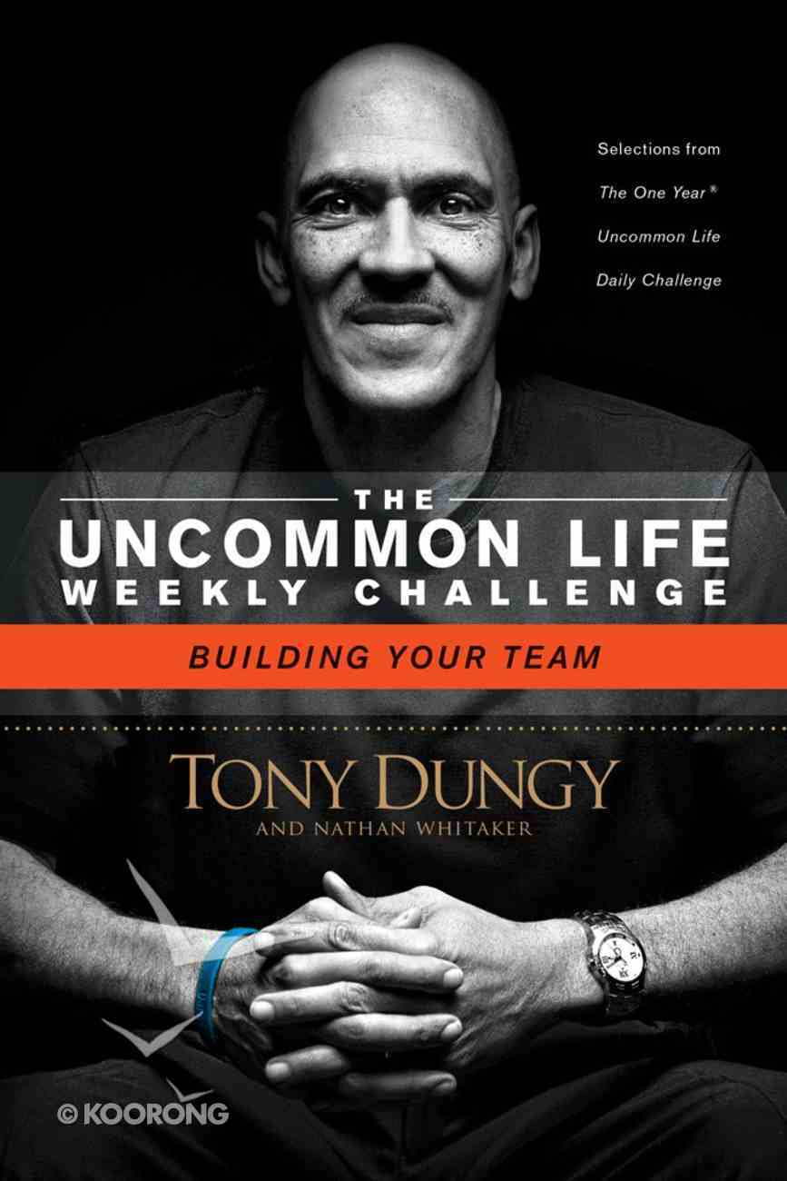 Building Your Team eBook