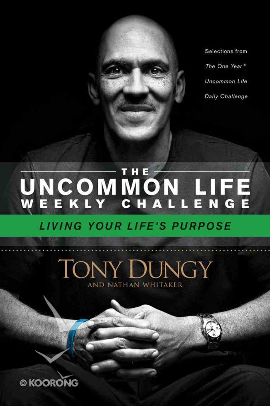 Living Your Life's Purpose eBook