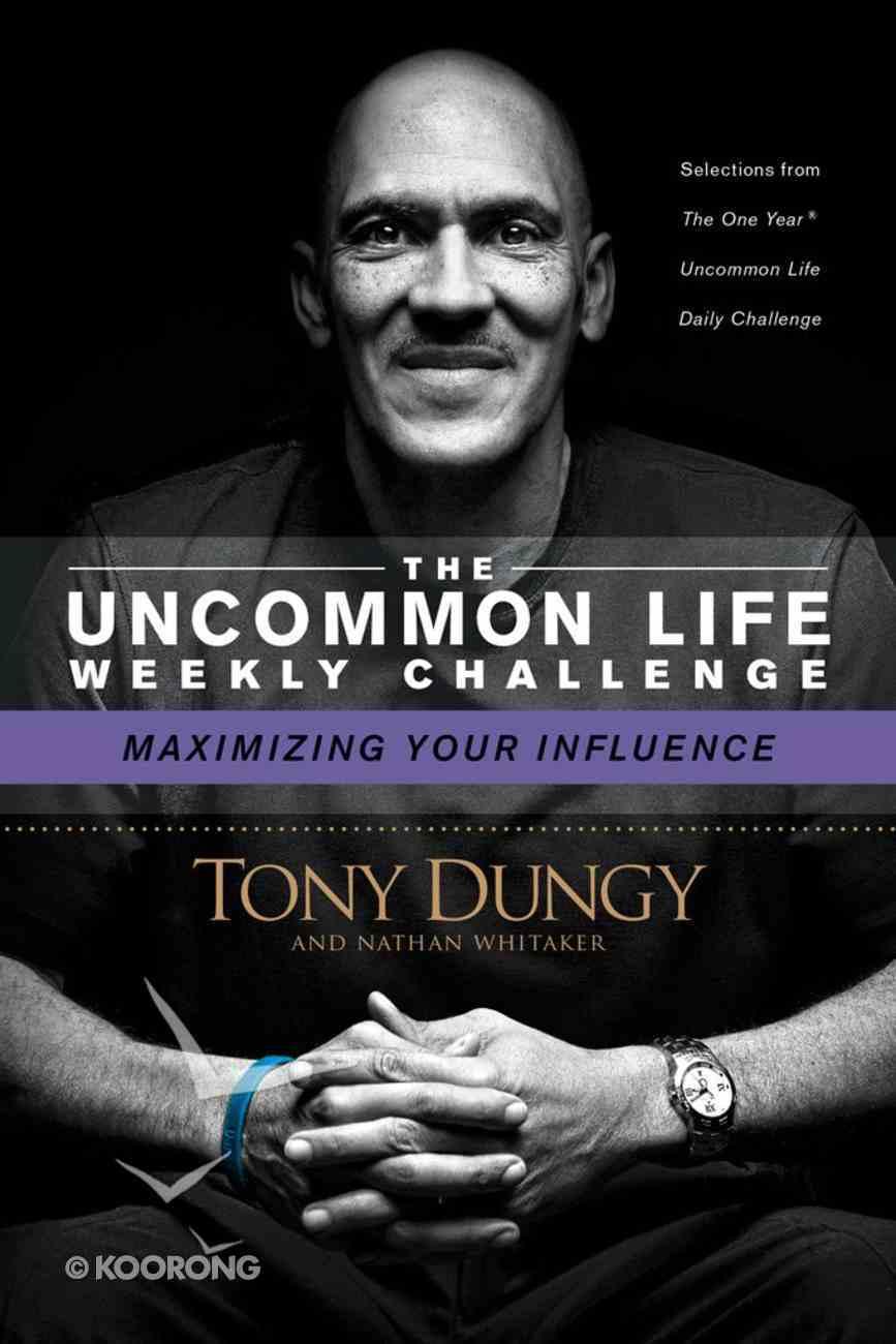Maximizing Your Influence eBook