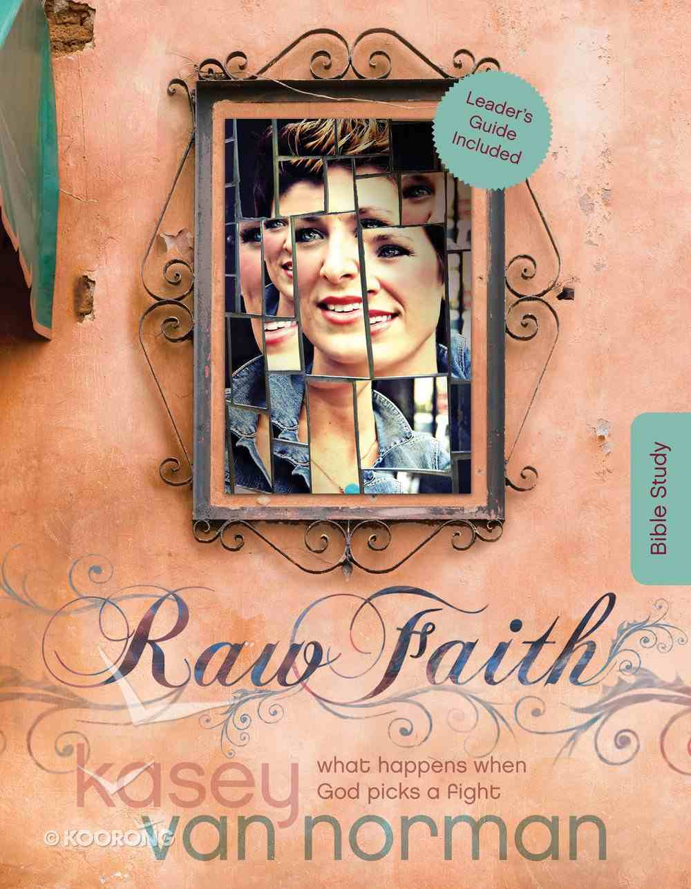 Raw Faith Bible Study eBook