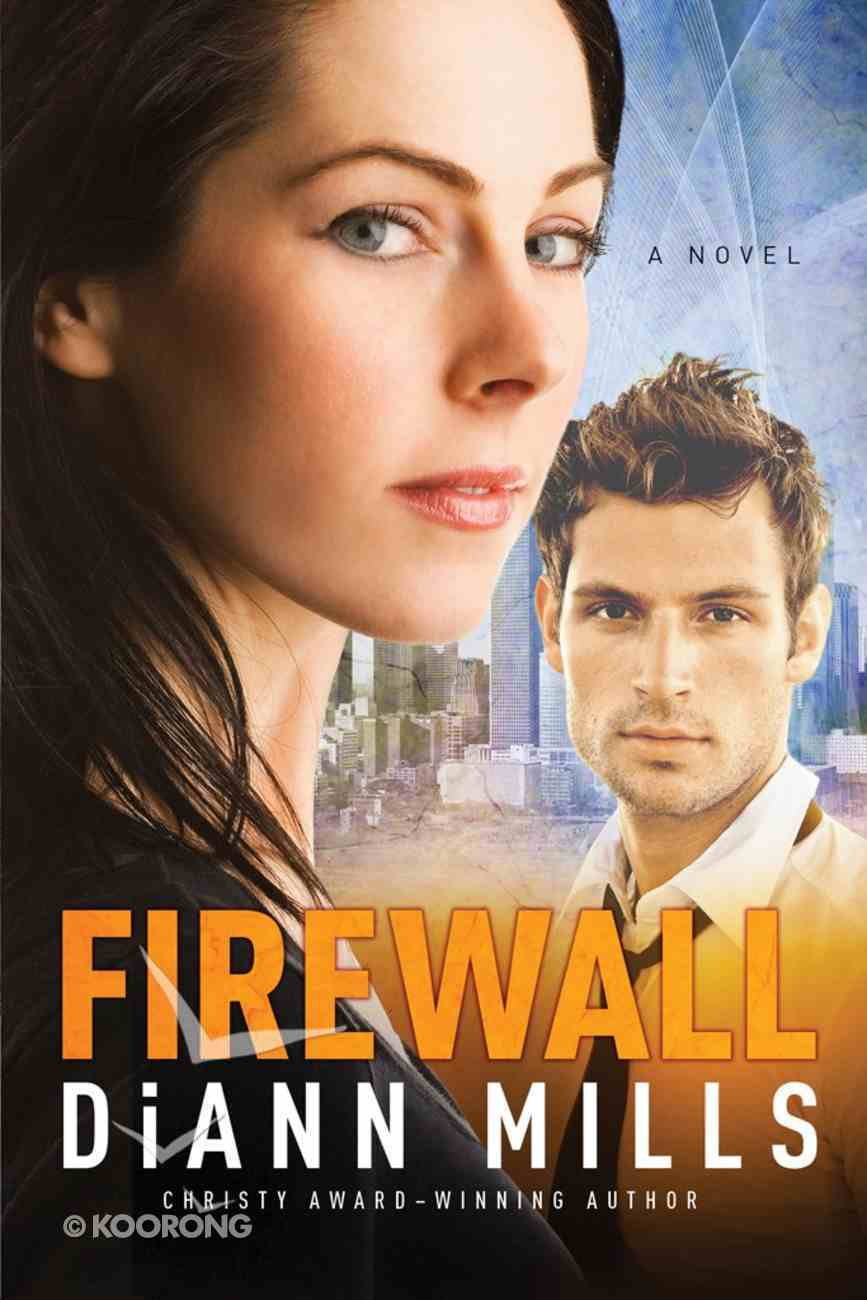 Firewall (#01 in Fbi Houston Series) eBook