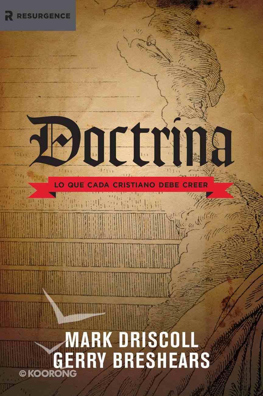 Doctrina eBook