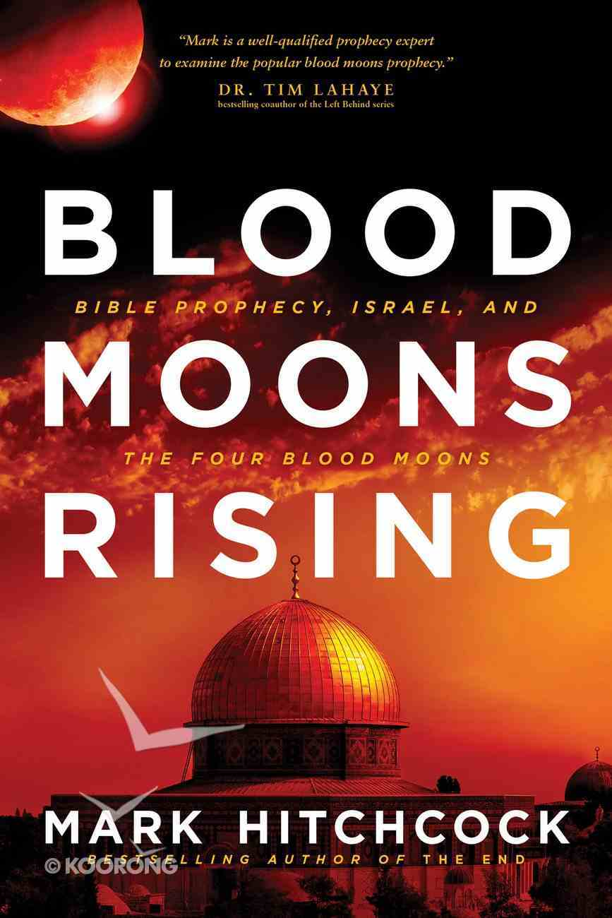 Blood Moons Rising eBook