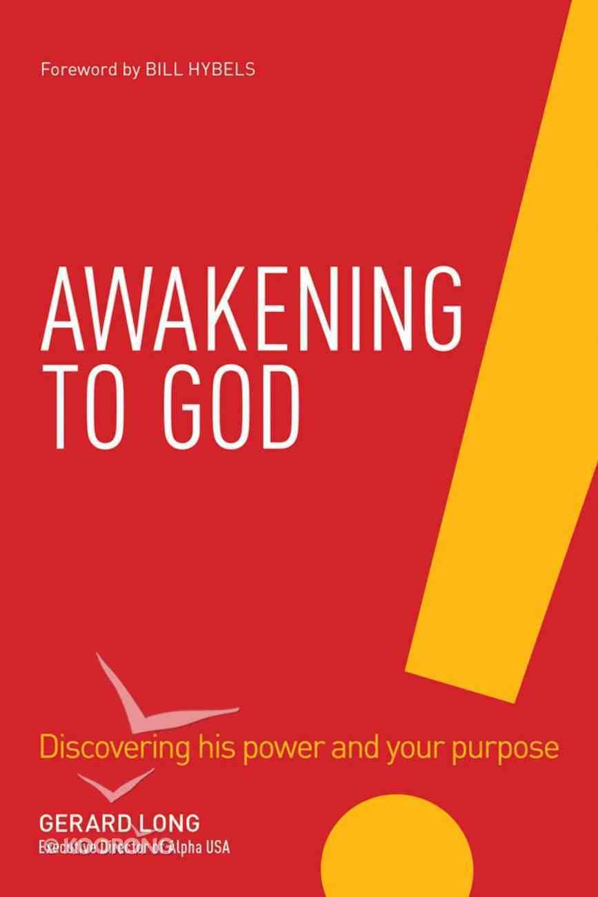 Awakening to God eBook